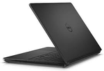 "מ.נייד DELL INSPIRON 5000-15-5558 i7-5500U/8GB/1TB/DVD-RW/GEFORCE-920M 4GB/15.6""/WIN8.1/BLACK/3Y"