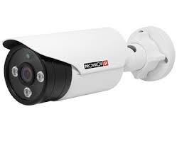 מצלמת PROVISION I4-380AHDVF 1.3MP(AHD-720P)72 LED/2.8-12MM