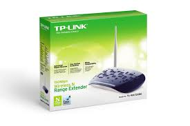 TP-LINK Wireless Range Extender TL-WA730RE