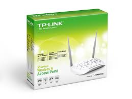 TP-LINK nMax TL-WA801ND 802.11n Wireless Access Point 300Mbps