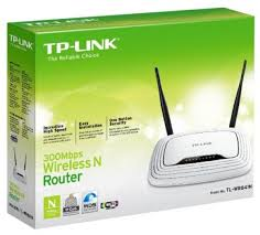 TP-LINK WR-841N 300Mbps Wireless N Router