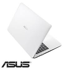 "מחשב נייד ASUS X554LA-i3-4005U/4GB/500GB/INTEL HD 4400/15.6""/DOS/1Y/WHITE"