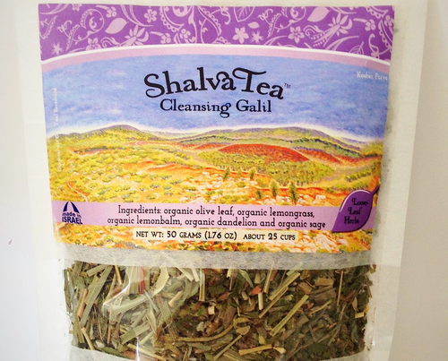 Cleansing Galil, Loose-Leaf