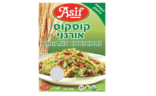 Real   Couscous   Cartone  -  Organic