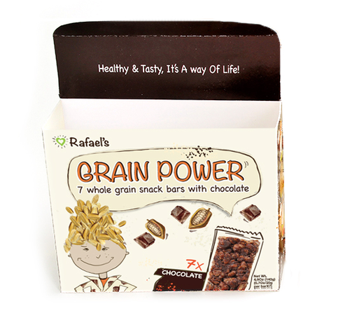 grain power choco choco