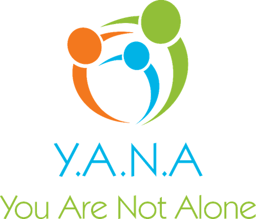 Y.A.N.A - you are not alone