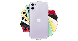 איפון Apple iPhone 11 64GB
