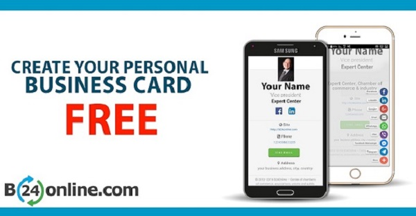 Create your own business card in the digital world every system user including employees of the companies get a free digital business card moreover members can create their own person private blogs with colourmoves